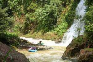 2 day Rafting costa rica
